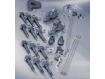 Специальные аксессуары для диагностики насосов M-MW типа