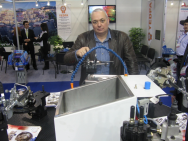 Выставка «Automechanika 2011», Стамбул